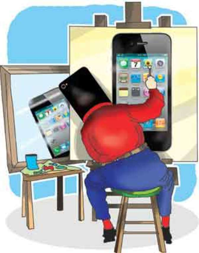 Made-in-China clones: Can't afford an iPhone? Get a true