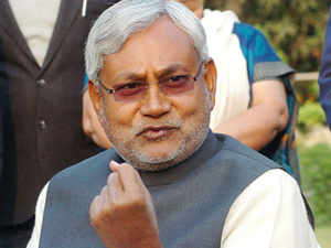 Bihar Chief Minister Nitish Kumar who has been campaigning for special status for his state held a 'rights rally' here last week to press his demand.
