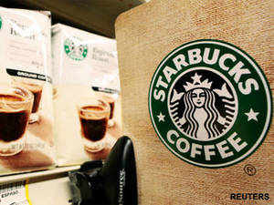 Starbucks had entered the Indian market in October 2012 and currently operates five stores in Mumbai and four outlets in New Delhi.