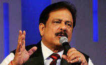 Sebi said it would go ahead with finalising the terms of the proclamation of sale ex parte, if Subrata Roy fail to appear before the regulator.