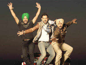 Some regional films have overtaken the collections of Hindi films in markets such as Australia, Canada and US.