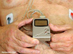 IIT-B alumni, doctors develop pocket-sized disease detector at Biosense Technologies