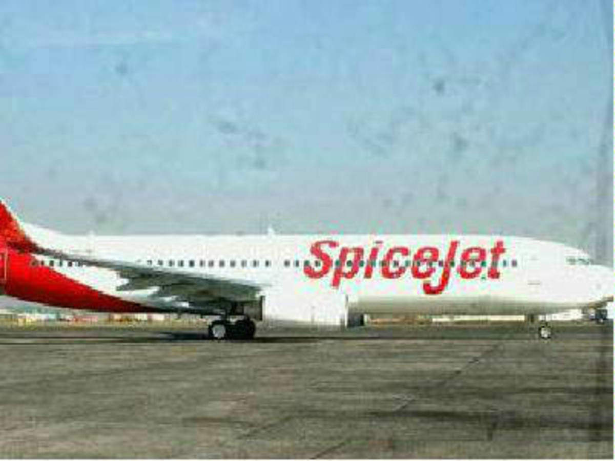 SpiceJet overtakes Air India as the third largest domestic