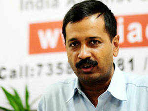 Kejriwal's Aam Aadmi Party is leading a campaign to press for lower utility bills and has urged supporters not to pay utility bills