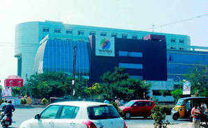 IT company Wipro scheme of arrangement for demerger effective from March 31