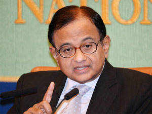 However, addressing the media in Tokyo, Finance Minister P Chidambaram remained sanguine, predicting the economy would expand 6.1-6.7% this fiscal.