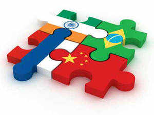 More importantly, in the short term BRICS cannot provide all the products that the world needs.