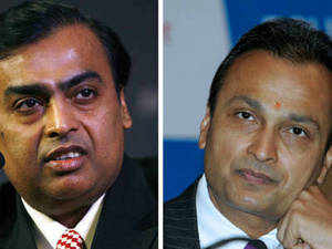 The agreement between telecom firms of Ambani brothers will help RIL launch 4G services by December, and the deal may be extended to spectrum sharing