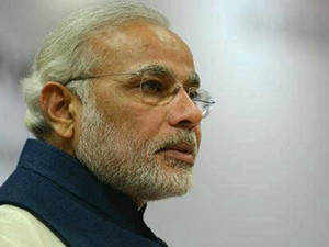 Narendra Modi owns up PM ambition, wants to repay Mother India's debt