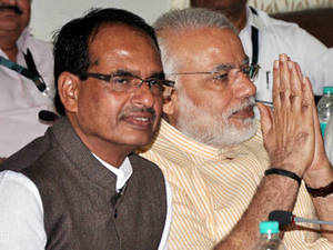 The leaders were hoping that in order to balance the growing clamour for Gujarat Chief Minister Narendra Modi as the prime ministerial candidate, the BJP's national leadership would also include Chouhan in the Parliamentary Board