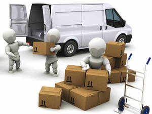 Despite growing competition from unorganised segment, packers and movers in the region register annual growth of 15 per cent.