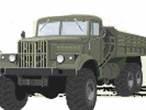 The contract involves refurbishing the existing rocket launchers and mounting them on new vehicles.