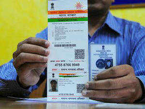 "The Unique Identification (UID) Aadhaar number will soon be a ""valid"" proof of identity and address to obtain a PAN card."