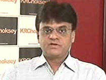 I am not particularly very bullish about the companies which are into pure voice telephony, says Deven Choksey.