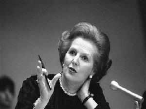 There was a lot in common between former Indian Prime Minister Indira Gandhi and her British contemporary Margaret Thatcher as the two had struck up a close rapport and both felt the loneliness of high office.