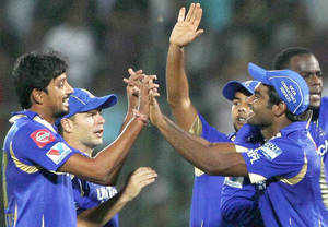 IPL striking gold on social media platforms like Twitter, Google+ & Youtube with corporate advertisers