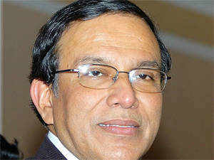 If the real interest rates have to be brought down, the only way to do that is via CRR, said Pratip Chaudhuri, SBI