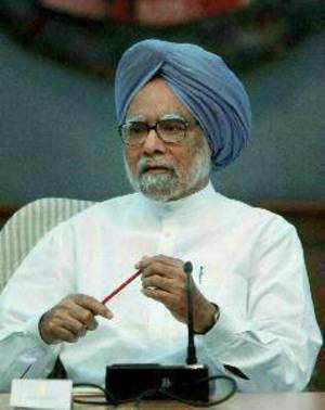 Prime Minister Manmohan Singh will leave for Germany tomorrow on a three-day visit during which he will hold comprehensive talks with German Chancellor Angela Merkel on key bilateral, international and regional issues including India-EU FTA, Afghanistan and counter-terrorism.