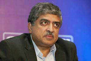 UIDAI Chairman Nandan Nilekani today said Aadhaar enrolment stations would be increased in the country