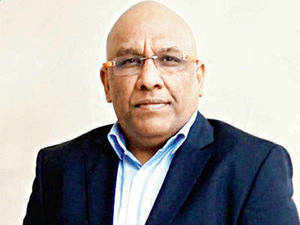 You have to man up and take the responsibility: Bobby Pawar, Former Chief Creative Officer, JWT India