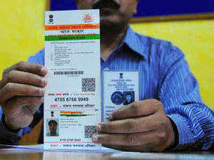 Aadhaar numbers of just 4% of 16.6 lakh beneficiaries have been linked to their bank accounts