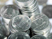 Weakness of dollar in the overseas market mainly boosted the rupee value against the dollar, a forex dealer said.
