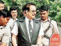 Powerful interests at play to bring me down, says Subrata Roy