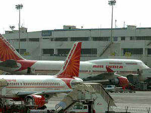 Experts believe that Indian airlines thus far do not have the wherewithal to expand their international footprint and consequently, travellers don't have a choice but to depend on foreign airlines.