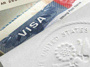 Indian IT professionals have appealed to Congressmen to not only consider increasing the H-1B quota but also quick and smooth green card for them.