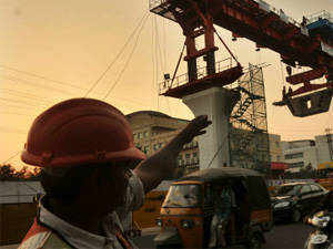 Larsen & Toubro on Friday announced that it would acquire 50% stake in L&T-Komatsu (LTK) held by Komatsu Asia & Pacific.