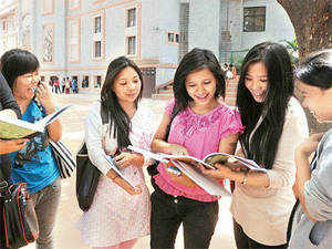 Northeast students who moved away from their home states brought with them an invaluable value system; a gender equality not available in most Indian communities.