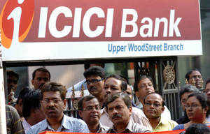 This makes ICICI Bank the first lender among dozen odd lenders to contest the proposal that the media house submitted to the AP High Court for a scheme of arrangement with the creditors and lenders.