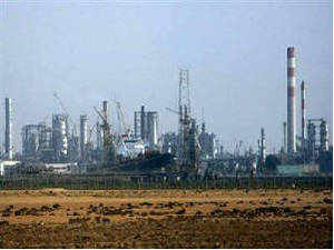 Cairn India has sought $ 8.5 selling price for the first natural gas production from its predominantly oil-rich Barmer block in Rajasthan.
