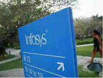 The pain for Infosys may not be over as it is hard to find any positive from the March quarter earnings, CLSA said in a note on Friday.