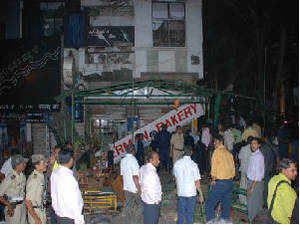 The court of additional sessions judge N P Dhote on Monday found Mirza Himayat Inayat Baig guilty in the German bakery bomb blast case.