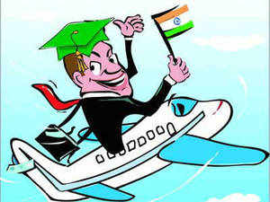 According to Yale University, the numbers of undergrads from India for the last three years are: 40 in 2012; 39 in 2011 and 37 in 2010.