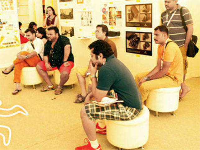 In an environment choked with scams, the festival has started losing points it earned on seminars, selection of global speakers as well as for the 'real' creative work.