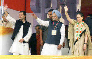 Sonia Gandhi, Manmohan Singh named among top five most influential Asians