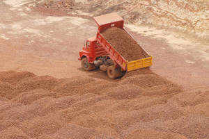 What does tomorrow's judgement on Karnataka Category B iron ore mines mean for the industry?