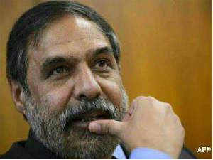 "Notwithstanding the differences resulting in delay in inking of India-EU FTA, Anand Sharma said the negotiations are progressing ""very well""."