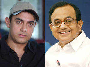 Chidambaram, Aamir Khan among Time's most influential list