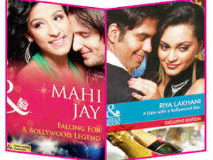 Mills & Boon draws inspiration from bollywood-style romance