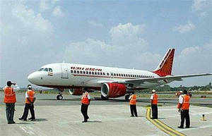 It is now official that Air India cabin crew are unfit as medical examinations, pending for five years, reveal that to begin with, one in every four flight attendants is overweight.