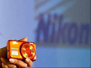 Nikon Corporation said it expects India's contribution to global revenue to grow to 5 per cent within next three years on account of increasing demand here