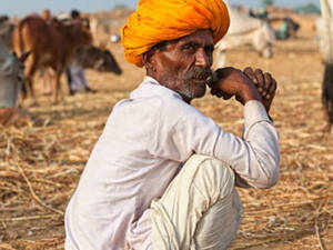 With tribes being displaced due to industrialisation and mining, the SC has held that they have right to maintain relationship with their land which is their most important asset