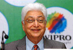 "Premji was asked if he has committed more than 50 per cent of his wealth vis-a-vis 'giving pledge' club, for which he said: ""They (the club) have different forms of pledge for different countries."""