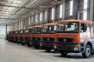 No let-up in commercial vehicle loan defaults: India Ratings