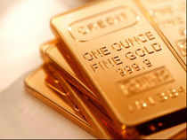 The gold in New York reclaimed 1,400 dollar an ounce by climbing 1.4 per ent to 1,412.40 dollar an ounce and spurted one per cent to Rs 26,069 per 10 gm on the MCX.