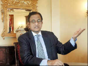 World economy can bounce back if the advanced economies remove policy uncertainties, Finance Minister P Chidambaram said.