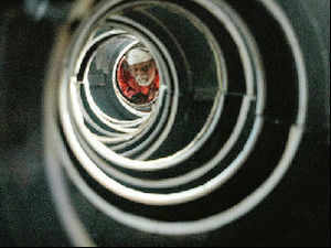 Two state-owned steel makers -SAIL and RINL- have evinced interest to be NMDC's joint venture partner in the Rs 15,525-cr proposed steel project.